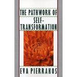 Cover of The Pathwork of Self-Transformation published by BAntam in 1990